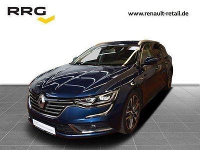 gebraucht Renault Talisman GRANDTOUR 1.6 DCI 160 INTENS PARTIKELFI