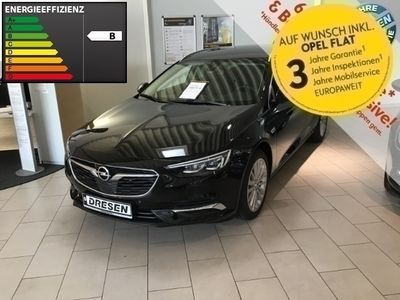 gebraucht Opel Insignia ST Business Innovation Automatik/Navi/LED