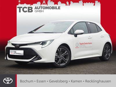 gebraucht Toyota Corolla 1.2 Team Deutschland Turbo