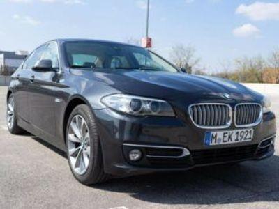 gebraucht BMW 528 i Modern Line LCI
