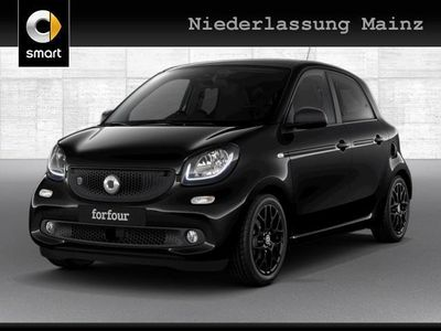 gebraucht Smart ForFour Electric Drive 60 kW passion cool Me