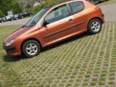 käytetty Peugeot 206 75 XS
