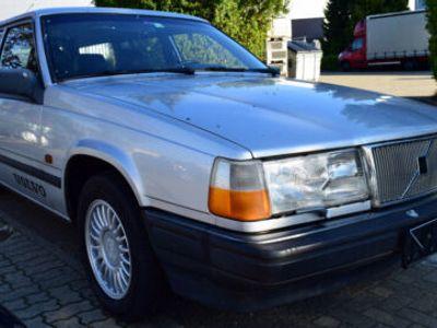 gebraucht Volvo 945 Turbo SE/GL Leder, Klima, Schiebedach,