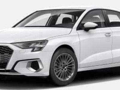 "gebraucht Audi A3 Sportback advanced MJ 2021/17"" LM/PDC/DAB/3 JAHRE GARANTIE"