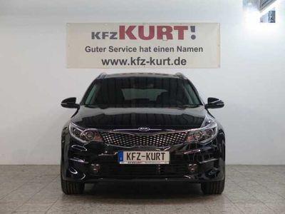 gebraucht Kia Optima Sportswagon 1.7 CRDI ISG Auto. Spirit! GL