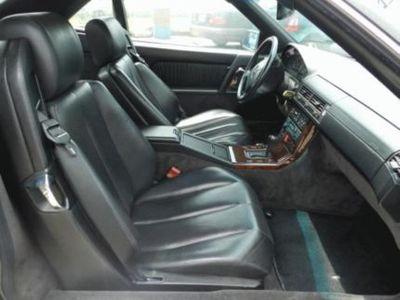 gebraucht Mercedes SL500 R129 Netto 14999 Euro