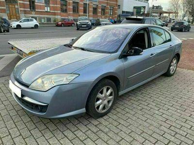 gebraucht Renault Laguna dCi 110 FAP