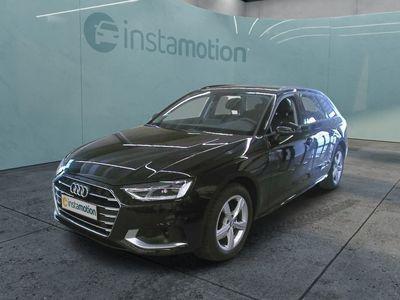 gebraucht Audi A4 A4Avant 30 TDI S tronic advanced Einparkhilfe