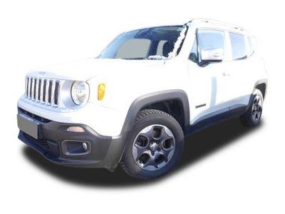 gebraucht Jeep Renegade 2.0 Diesel