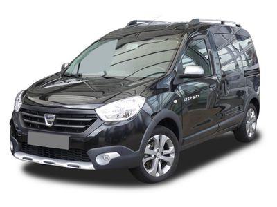 gebraucht Dacia Dokker 1.2 Benzin