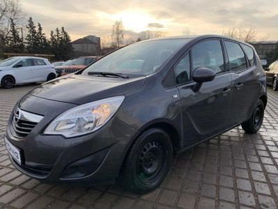 gebraucht Opel Meriva B 1.4 Turbo Editio