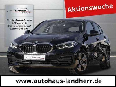 gebraucht BMW 118 i Advantage bei Gebrachtwagen.expert