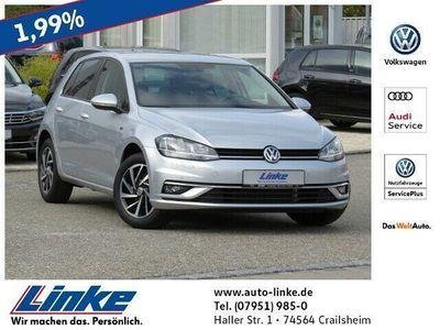 gebraucht VW Golf VII JOIN 1,0 Navi/AHK/ACC/GRA/Sitzhzg./Gara