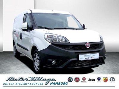 gebraucht Fiat Doblò Cargo Kastenwagen SX 1.3 Multijet Klima