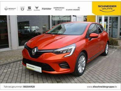 gebraucht Renault Clio 5 Experiene TCe 90 Delluxe-Paket