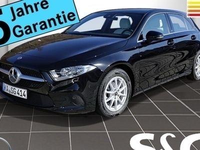 gebraucht Mercedes A180 STYLE Premium-Navi/Kamera/Park/Spur/LMR17