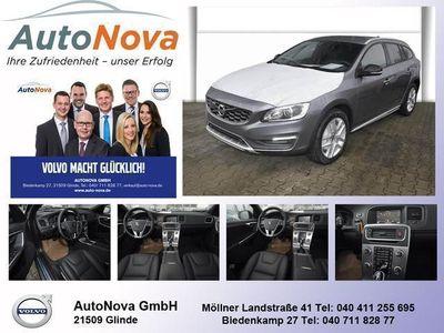 gebraucht Volvo V60 CC D4 Plus Bi-Xenon Navi