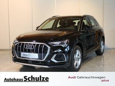 gebraucht Audi Q3 advanced 45 TFSI quattro S-tronic KLIMA LED
