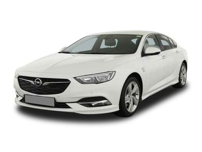 gebraucht Opel Insignia 1.6 Benzin