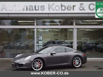 gebraucht Porsche 911 Carrera 911 Carrera