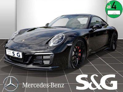 gebraucht Porsche 911 Carrera 4 GTS 3.0 4 GTS R.Kam/Navi/BOSE/Sitzhzg.