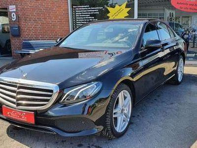 gebraucht Mercedes E220 E-Klasse(213.004)