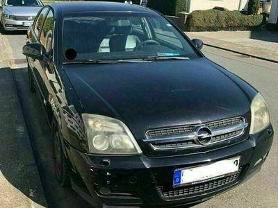 gebraucht Opel Vectra GTS 2,2 DTI