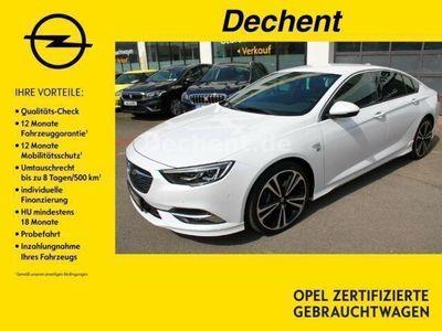 used Opel Insignia 2.0T 4x4 AUTOMATIK,LED,Navi,Leder,OPC-L
