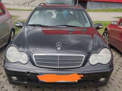 gebraucht Mercedes C180 T Classic