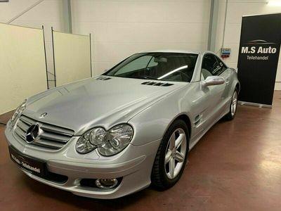 gebraucht Mercedes SL350 ** Sitzbelüftung**