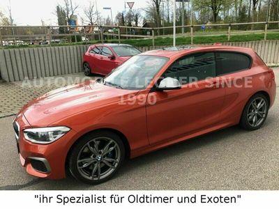 gebraucht BMW M140 xDrive Glasdach Innovationspaket