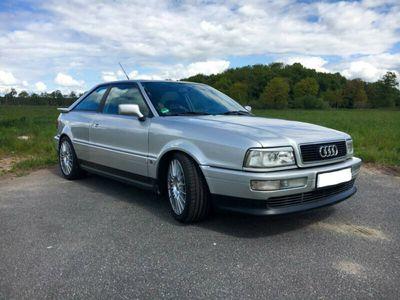 gebraucht Audi Quattro 2.8