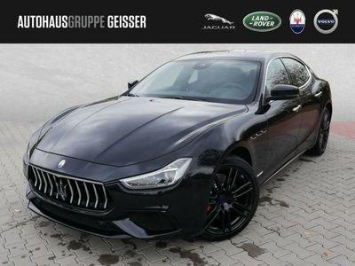 gebraucht Maserati Ghibli Diesel GranSport Automatik