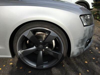 gebraucht Audi A5 2.0 TDI DPF quattro --S-Line-- Xenon Navi TOP