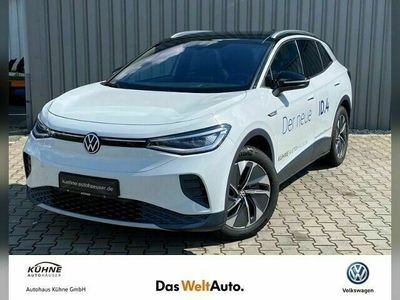 gebraucht VW ID4 Pro 1st MAX AHK LED TRAVEL