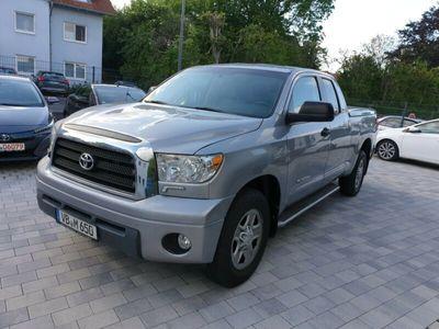 gebraucht Toyota Tundra SR5