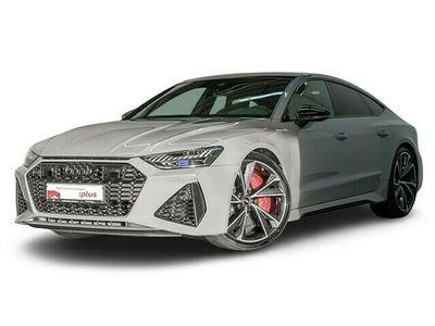 gebraucht Audi RS7 Sportback Q BuO RS-AGA DYNAMIK+ LM22 2xASSIST PANO