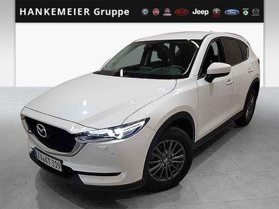 gebraucht Mazda CX-5 Exclusive-Line 2.2 Diesel,Navi,i-ActivSense,Dienst