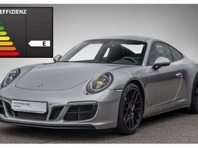 gebraucht Porsche 911 Carrera 4 GTS 991 3.0 BOSE LED PDK PDCC