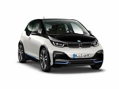 gebraucht BMW i3 120Ah zzgl. 6.000€ staatl. Umweltbonus