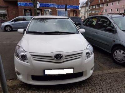 gebraucht Toyota Auris 1.6 Club