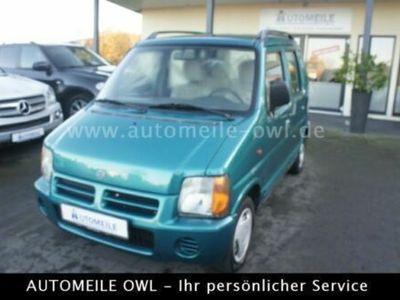 używany Suzuki Wagon R+ SERVO TÜV/AU NEU