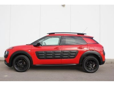 gebraucht Citroën C4 Cactus e-VTi 82 ETG Stop&Start Shine
