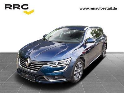 gebraucht Renault Talisman 1.6 dCi 160 LIMITED Navi, Klimaautomati
