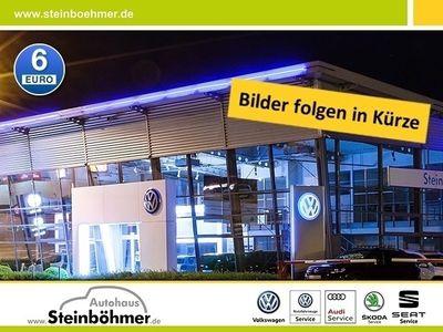 used VW Golf SOUND 1.0TSI Bluetooth Klima Einparkhilfe