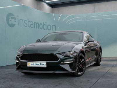 gebraucht Ford Mustang MustangBullitt 5.0 Ti-VCT V8 Coupé. 338 kW. 2-t
