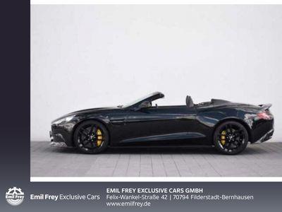 gebraucht Aston Martin Vanquish Volante Carbon Edition