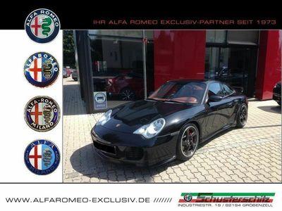 gebraucht Porsche 996 4S 345PS WLS AEROKIT BRD KD NEU TÜV NEU