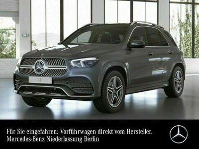 gebraucht Mercedes GLE350 d 4M AMG WideScreen 360° Pano Multibeam