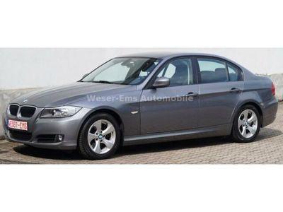 gebraucht BMW 320 d EffDyn. Edition Klima SHZ ZV eFH Xenon Alu